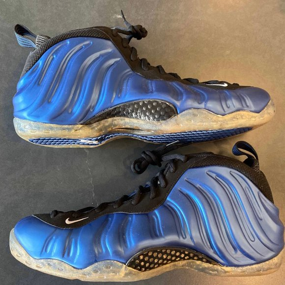 Air Foamposite One Premium. Checkout the 24 point stepby ...